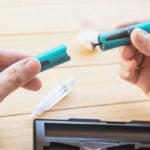 Подготовка на инсулинова инжекция