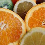 Резени от цитрусови плодове