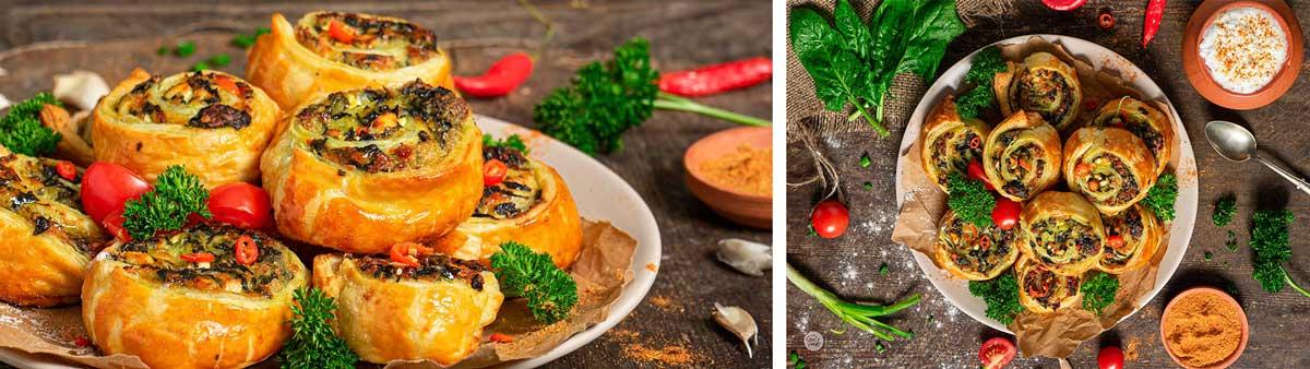 Рецепти с кашкавал: Бутерки