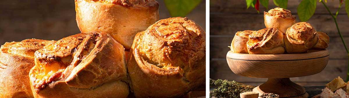 Рецепти с кашкавал: Хлебчета