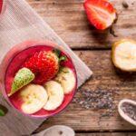 5 вкусни рецепти с ягоди не само за десерт