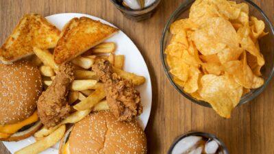 Бърза храна, мръсно хранене