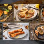 Десерти с вкус на есен: 10 любими рецепти